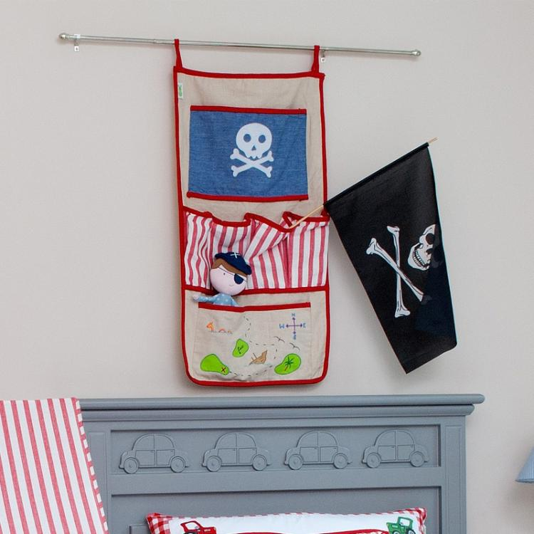 Pirate Shack Organiser