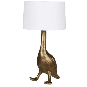 Grace Goose Base Lamp