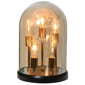 Glass Dome Light