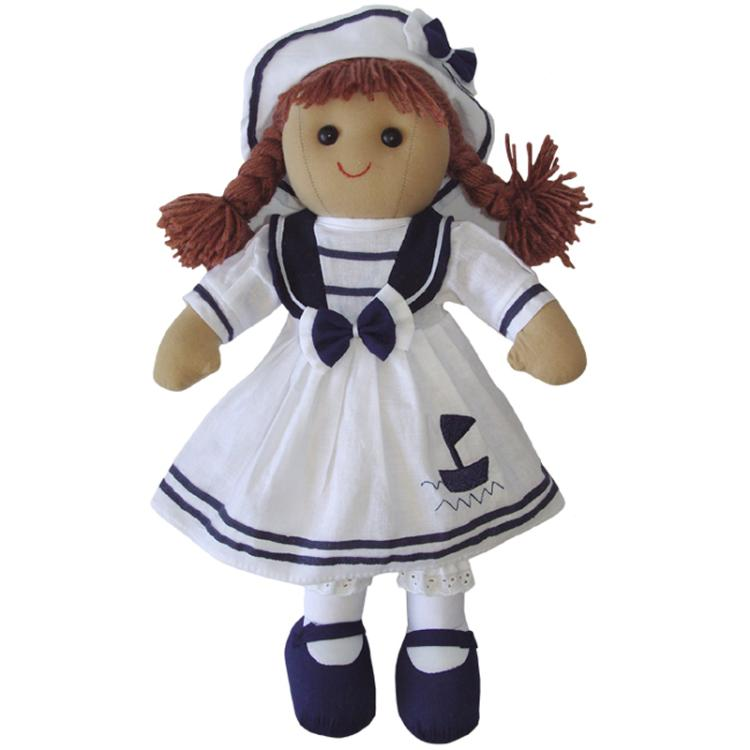 Medium Ragdoll Sailor