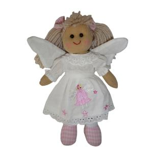 Mini Ragdoll Angel