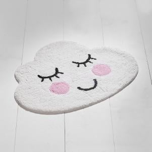 Small Smiling Cloud Rug