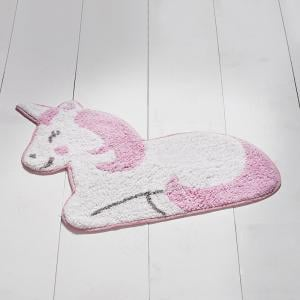 Small Unicorn Rug
