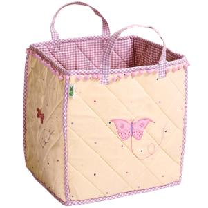 Butterfly Cottage Storage Bag