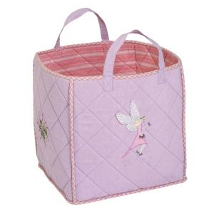 Fairy Cottage Storage Bag