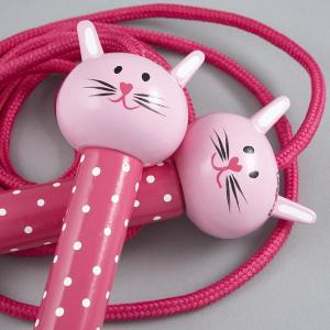 Skipping Rope Rabbit