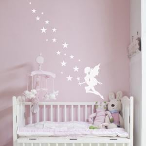Fairy Magic Wall Sticker