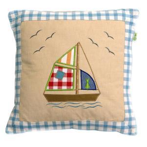 Beach House Cushion Cover