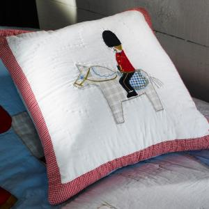 Soldier Cushion - FLASH SALE