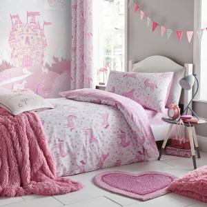 Enchanting Unicorn Duvet Set