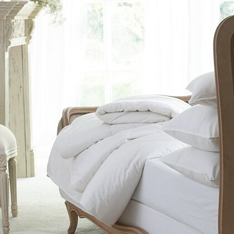 Double Wool All Seasons Weight Duvet