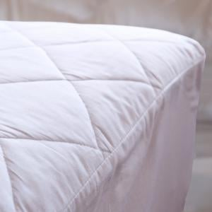 Luxury Cotton Mattress Protector