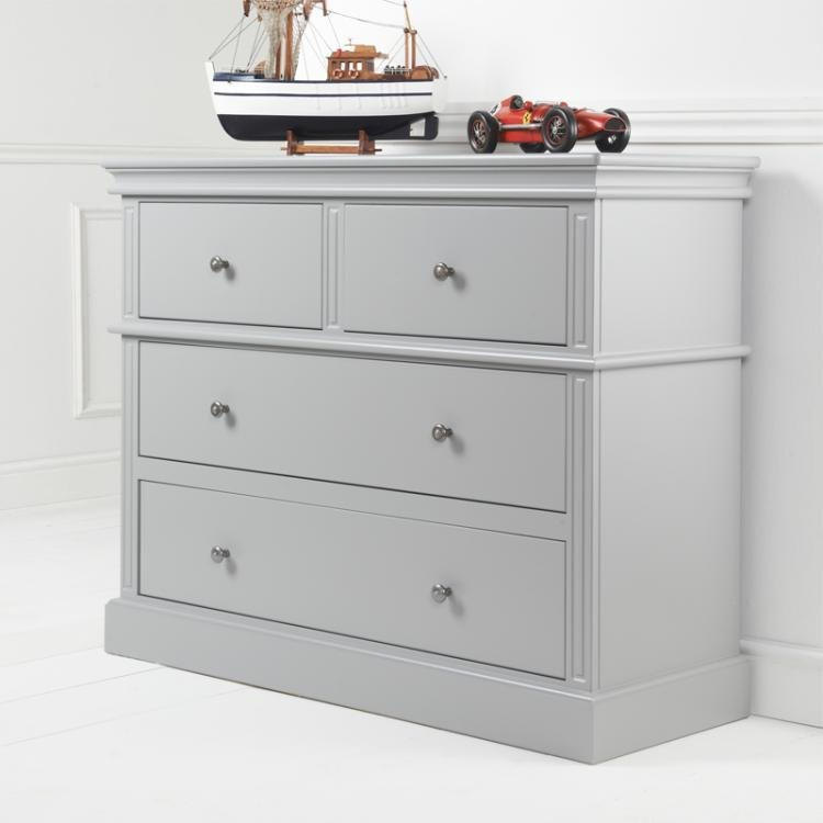 Archie 2 Over 2 Chest of Drawers - FLASH SALE - SORRY NOW SOLD!!!