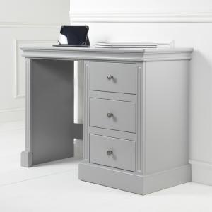 Archie 3 Drawer Desk