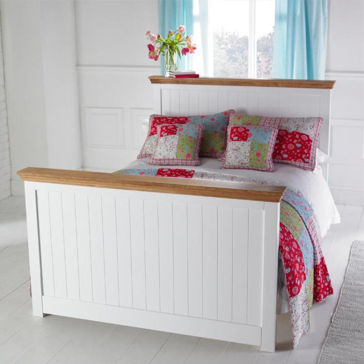 Charlie Oakley Girls Bed