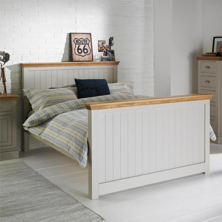 Charlie Oakley Boys Bed