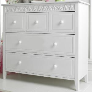 Daisy Brambles 3 Over 2 Chest of Drawers
