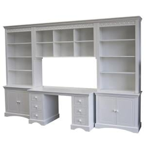 Daisy Brambles Desk and Display Unit