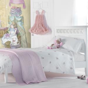 Daisy Brambles LFE Childrens Bed