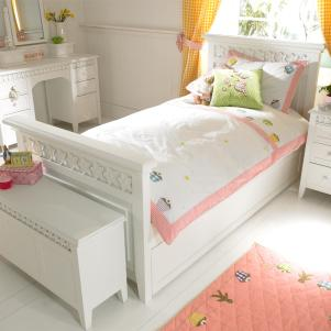 Daisy Brambles Childrens Bed