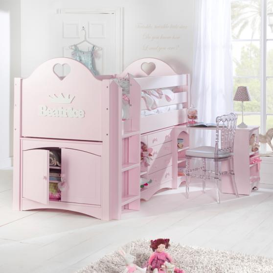 Childrens Bedroom Furniture and Beds | Little Lucy Willow