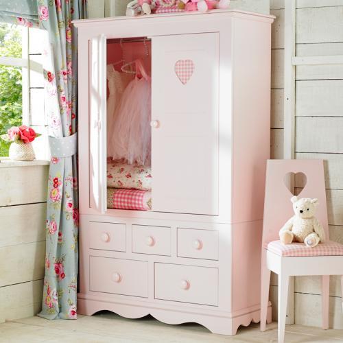 Childrens Wardrobes Childrens Furniture Little Lucy