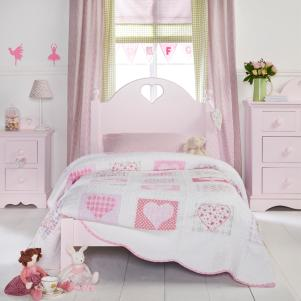 Looby Lou Low Foot End Bed