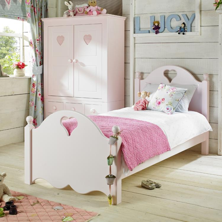 Looby lou bed childrens bedroom furniture uk for Childrens single beds