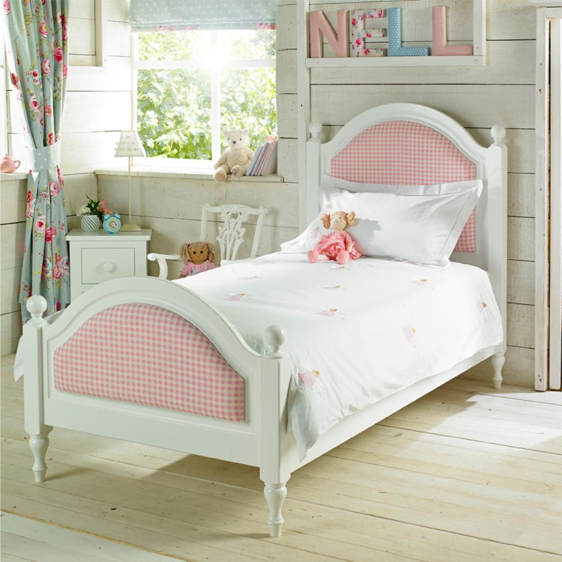 Sammy Girls Bed Childrens Bedroom Furniture Uk