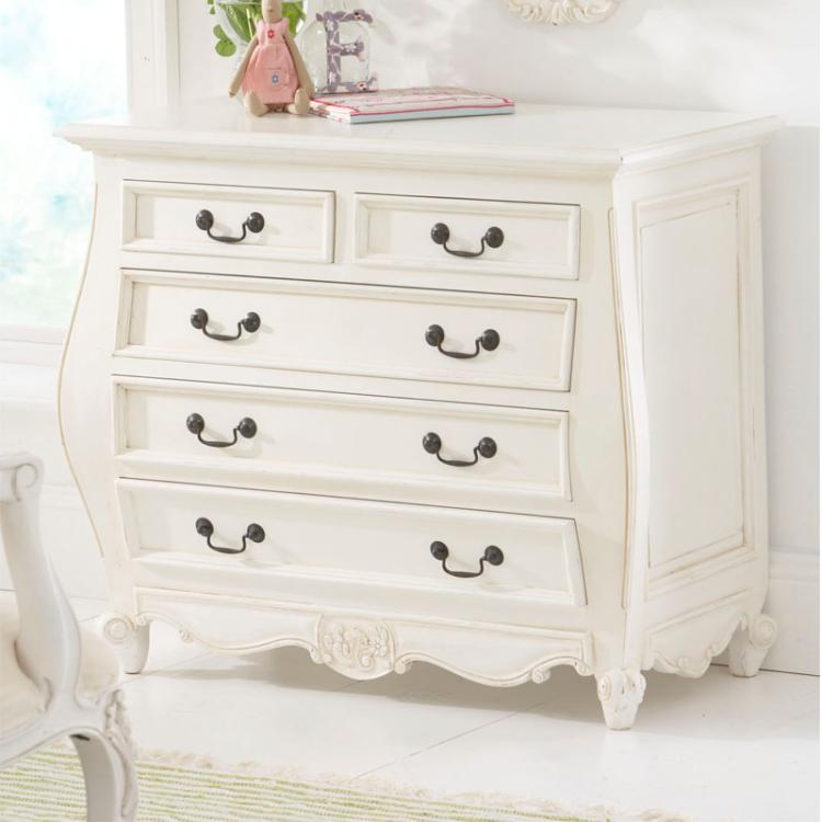 Tilly Chest of Drawers