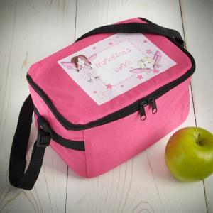 Fairy Letter Lunch Bag