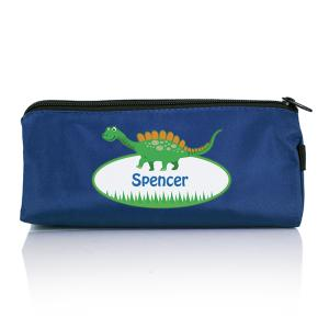 Dinosaur Personalised Pencil Case