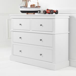 Archie 2 Over 2 Chest of Drawers