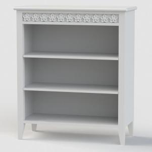 Daisy Brambles Low Bookcase