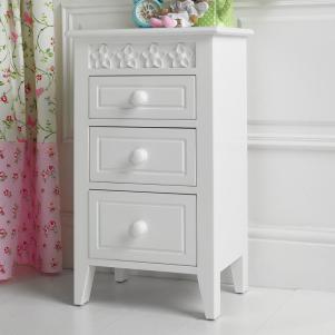 Daisy Brambles Bedside Table