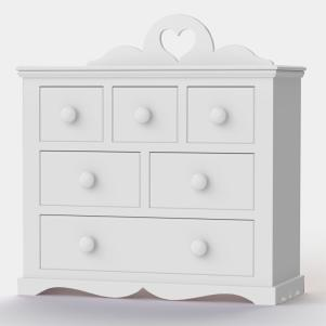 Looby Lou Combination Chest