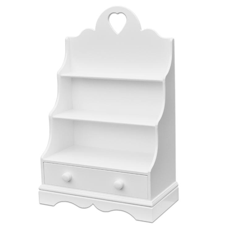 Looby Lou Waterfall Bookcase