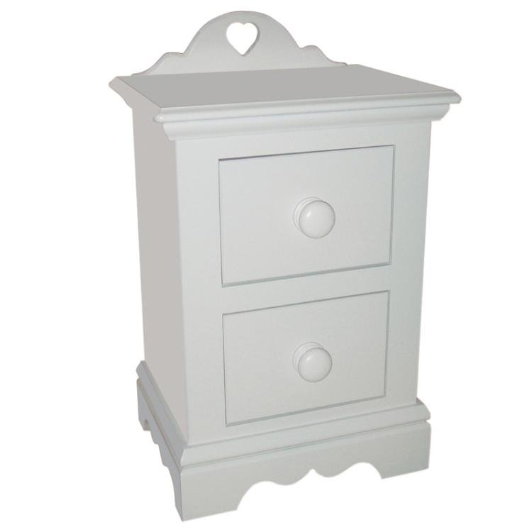 Looby Lou Bedside Table