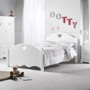 Looby Lou High End Double Bed
