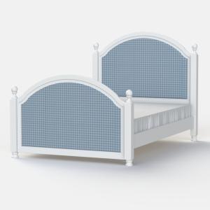 Sammy Boys Double Bed