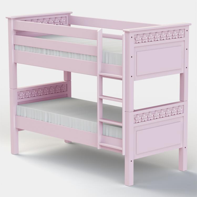 Daisy Brambles Bunk Bed