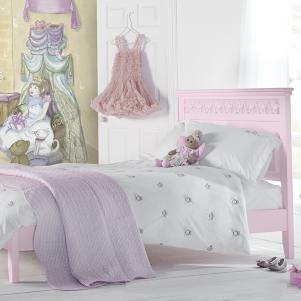 Daisy Brambles LFE Childrens Bed