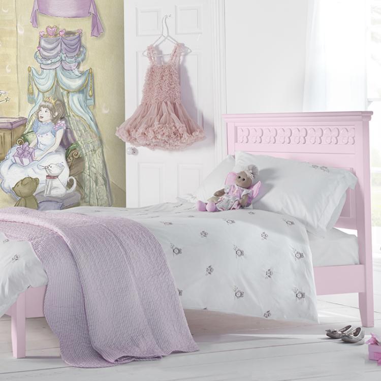 Florence Flutterby LFE Childrens Bed