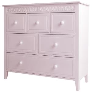 Florence Large Combination Chest