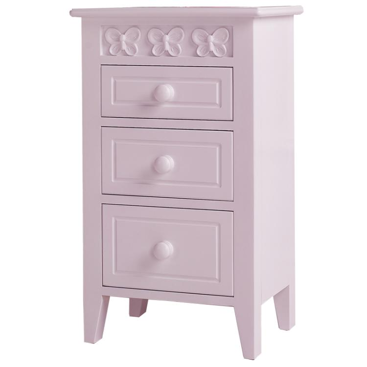 Florence Flutterby Bedside Table