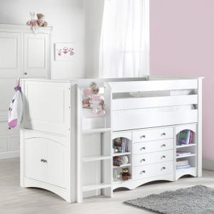 Archie Luxury Cabin Bed