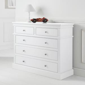 Archie 2 Over 3 Chest of Drawers