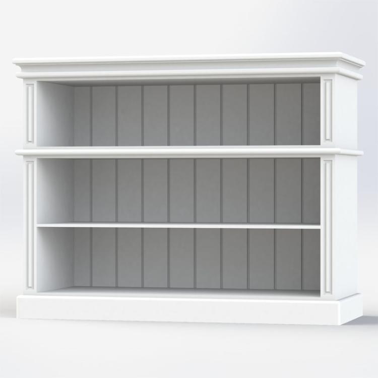 Archie Low Bookcase