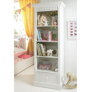 Daisy Brambles Tall Bookcase