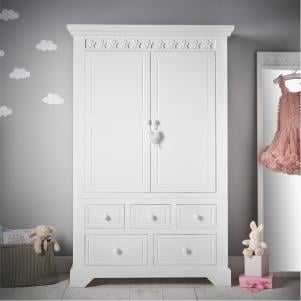 Daisy Brambles Combination Wardrobe